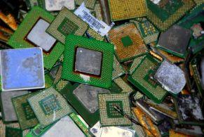 CPU Kunststoff mit Kupferkern