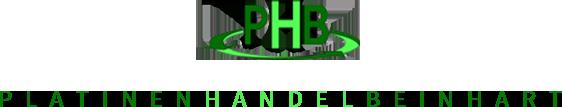 Platinen Handel Beinhart - Inh. Thomas Karl Franz Beinhart - Logo