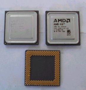CPU Keramik mit Aludeckel